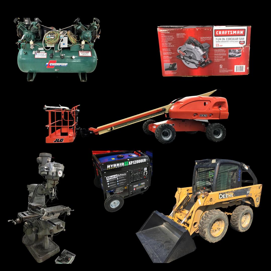 Equipment & Tool